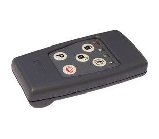 BT-KT - Remote control 5 Channel