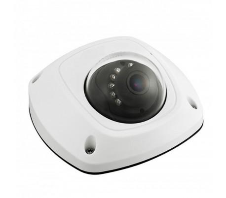 VTD-M36IR Telecamera mini-dome con IR ottica fissa