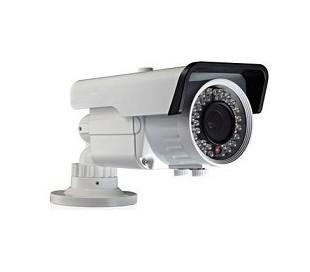 VTC-B2812IR IR Bullet camera varifocal