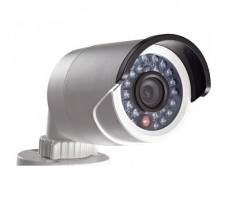 VTX-B4IR13M Telecamera bullet IP con IR ottica fissa