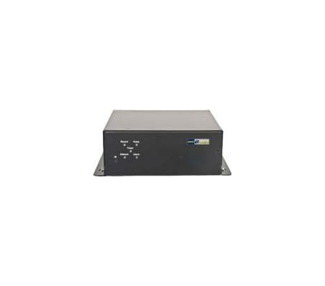 IM-DM204GPS Serie DVR mobile con GPS