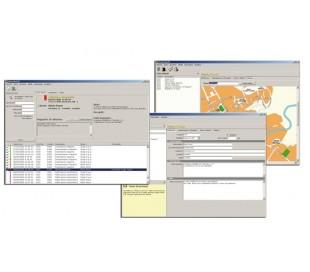 MVS-Lite Sistema di centralizzazione allarmi digitali