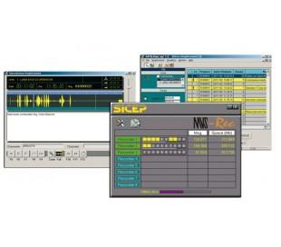 MVS-REC Software per la registrazione delle conversazioni