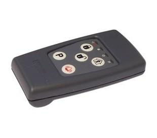 BT-KT - Telecomando a 5 canali